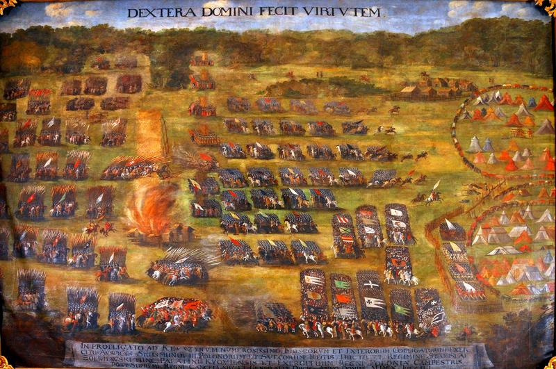 Bitwa po Kluszynem
