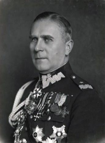 Gen. Tadeusz Kutrzeba