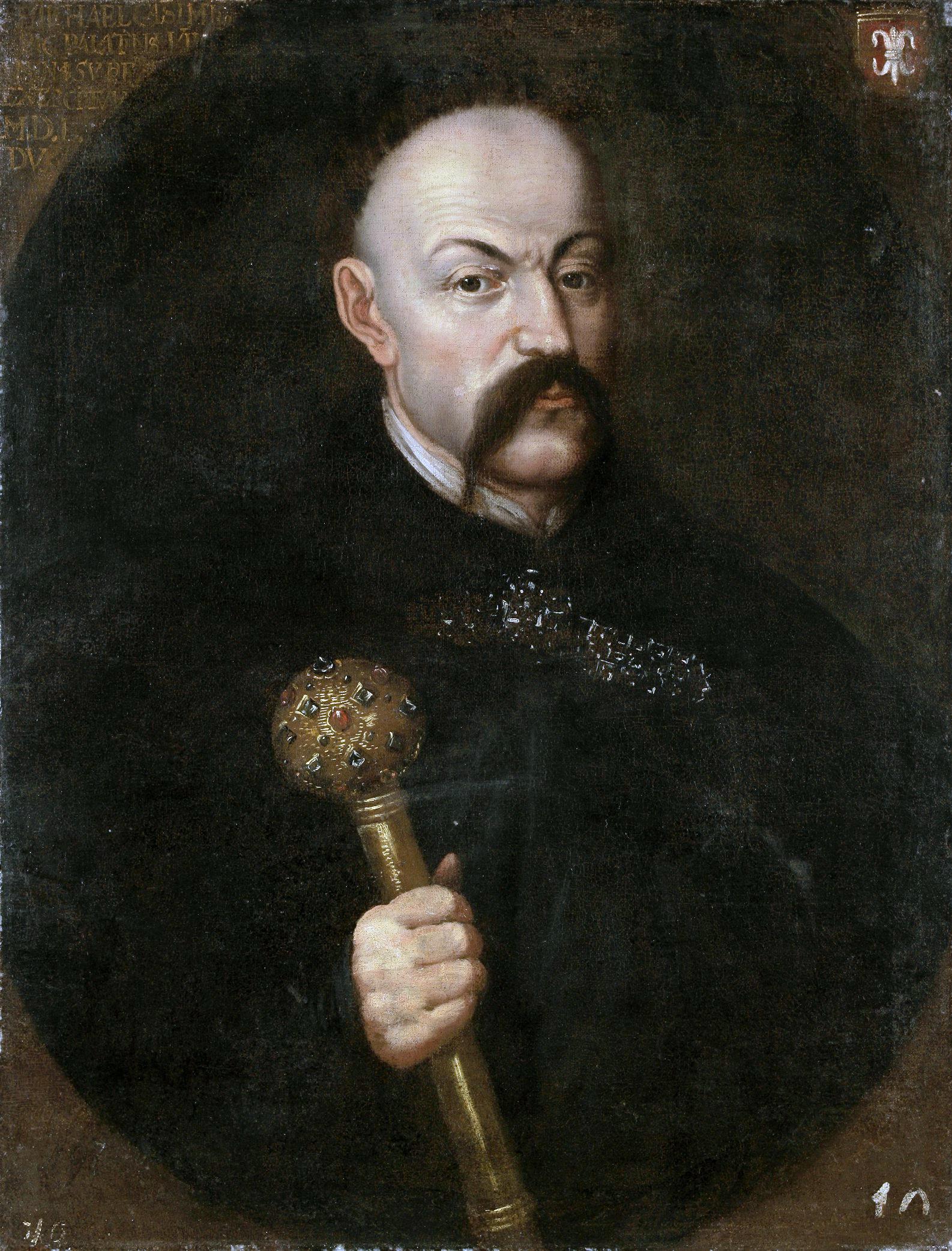 Michał Kazimierz Pac