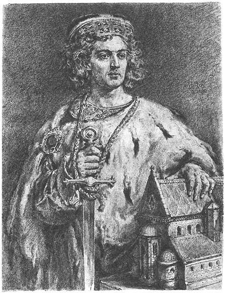 Bolesław IV Kędzierzawy
