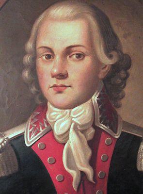 Generał Jakub Jasiński