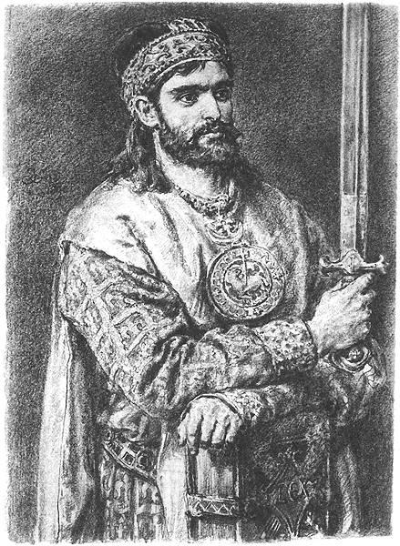 Kazimierz II Sprawiedliwy