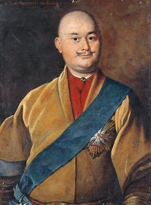 Seweryn Rzewuski